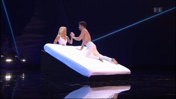 Luca Hänni & Helene Fischer