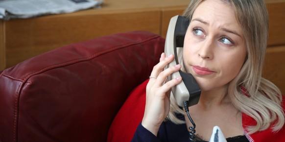 Wie die Romands sich per Telefon heilen