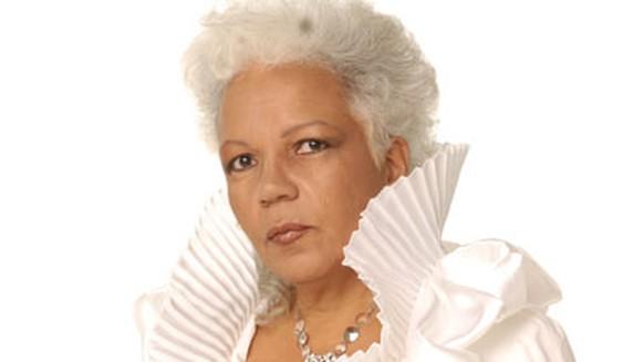 'Lambada'-Sängerin Loalwa Braz Vieira ist tot