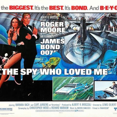 Die Roger Moore Bondfilme Eine Rangliste Von Yeah Bis Meh Watson