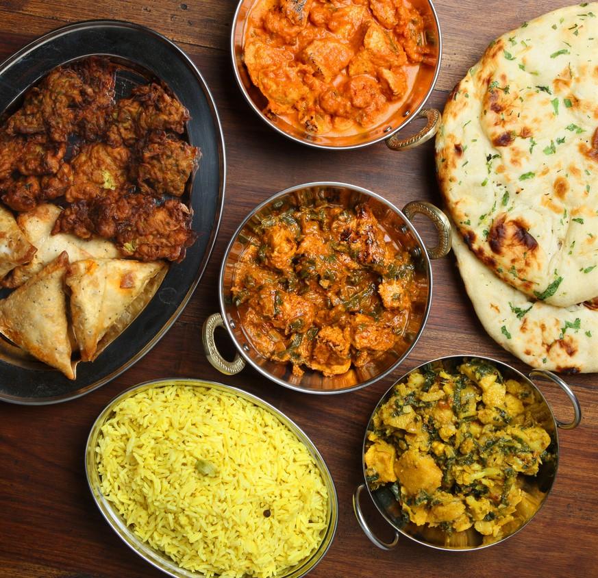 11 Curry-Rezepte, die du unbedingt beherrschen solltest
