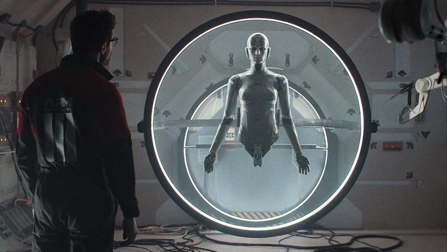 11 Sci-Fi-Filme, die du (vermutlich) nicht auf deinem Radar hast