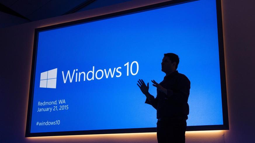 Windows 10 hat einen versteckten «Gott-Modus» – so aktivierst du ihn