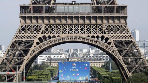 wie heißt der spielort der europameisterschaft in toulouse?