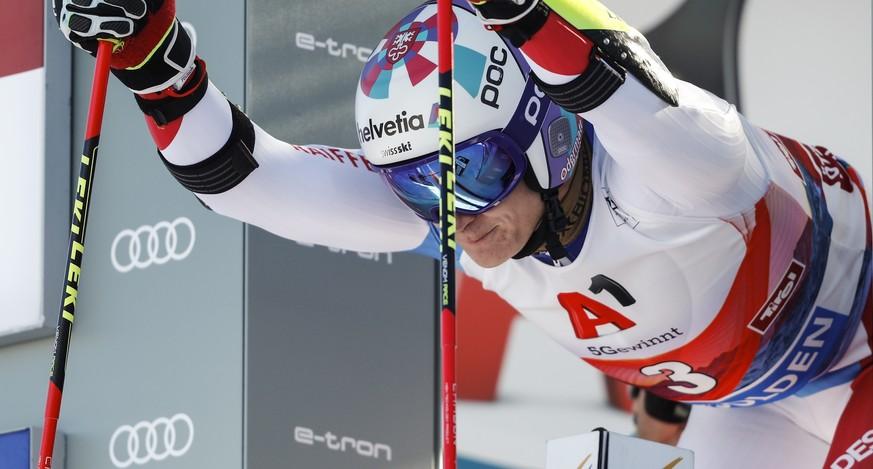 Sport-News: Marco Odermatt gibt in Kitzbühel sein Comeback