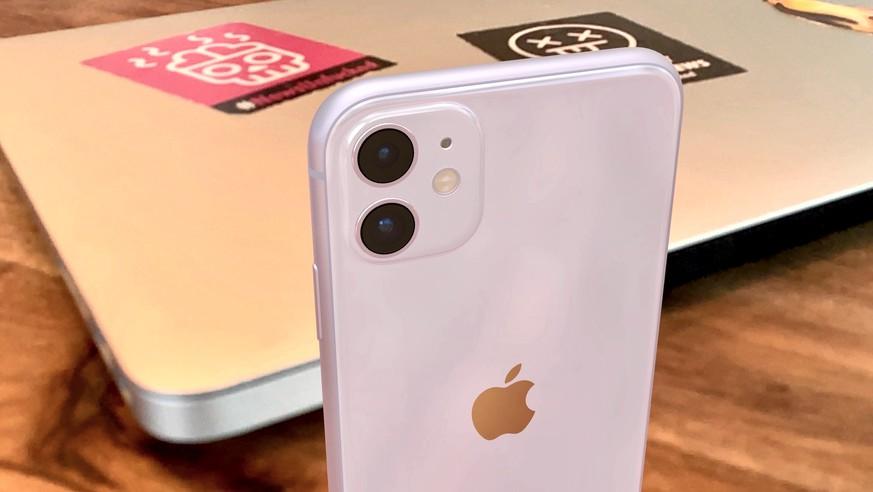 iPhone 11: Darum ist das günstigste neue Apple-Handy das beste