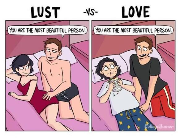 So Geht Die Perfekte Beziehung In 24 Lustigen Bildern Watson