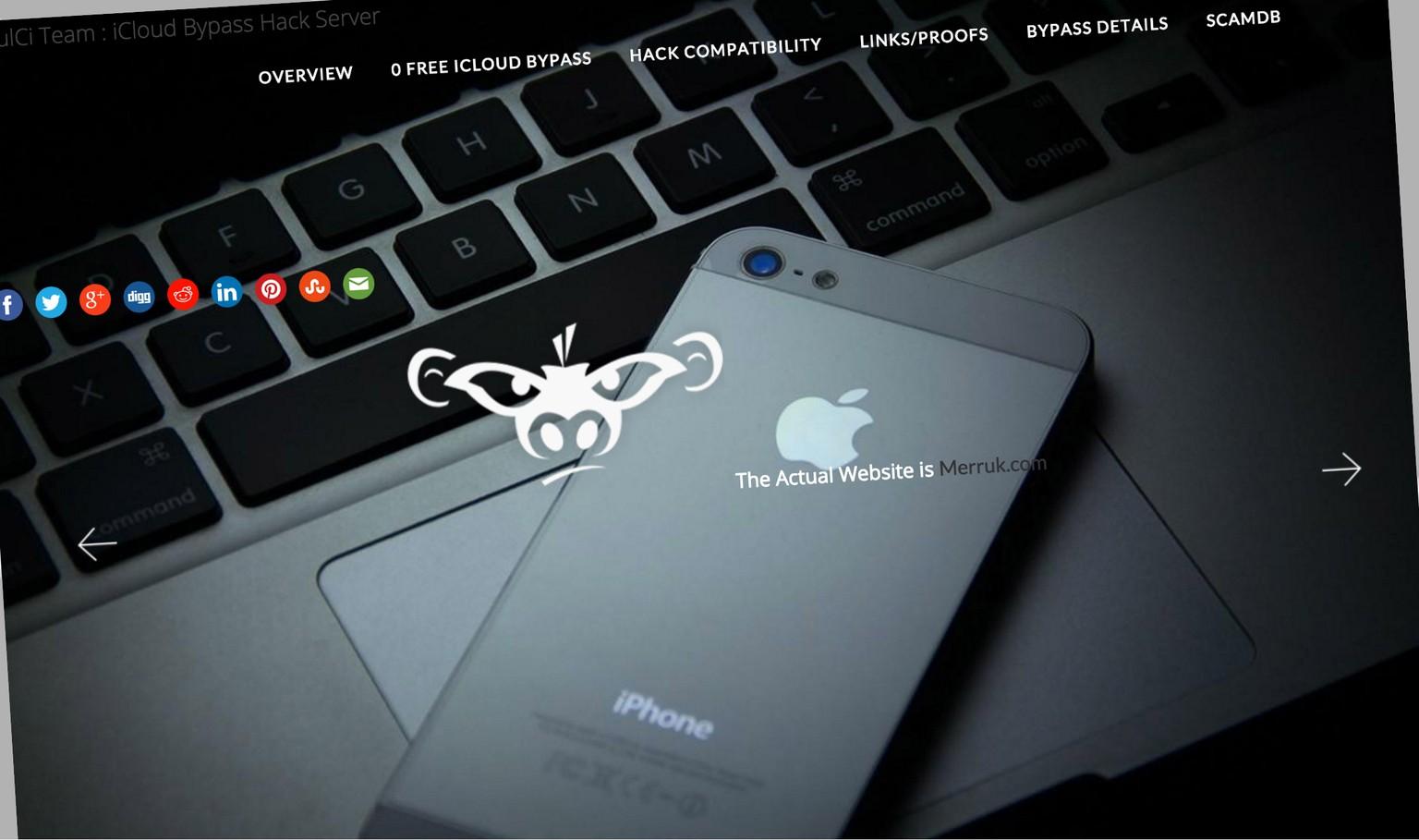 Das dreckige Business mit gesperrten iPhones - watson