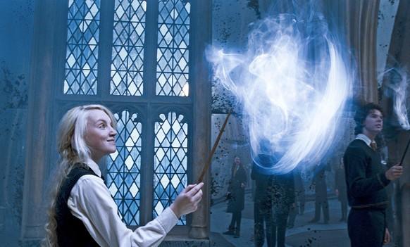 Welcher Zauberspruch Wird über Alle «Harry Potter» Bücher Zusammen Mit  «Expecto Patronum» Am Meisten Verwendet?