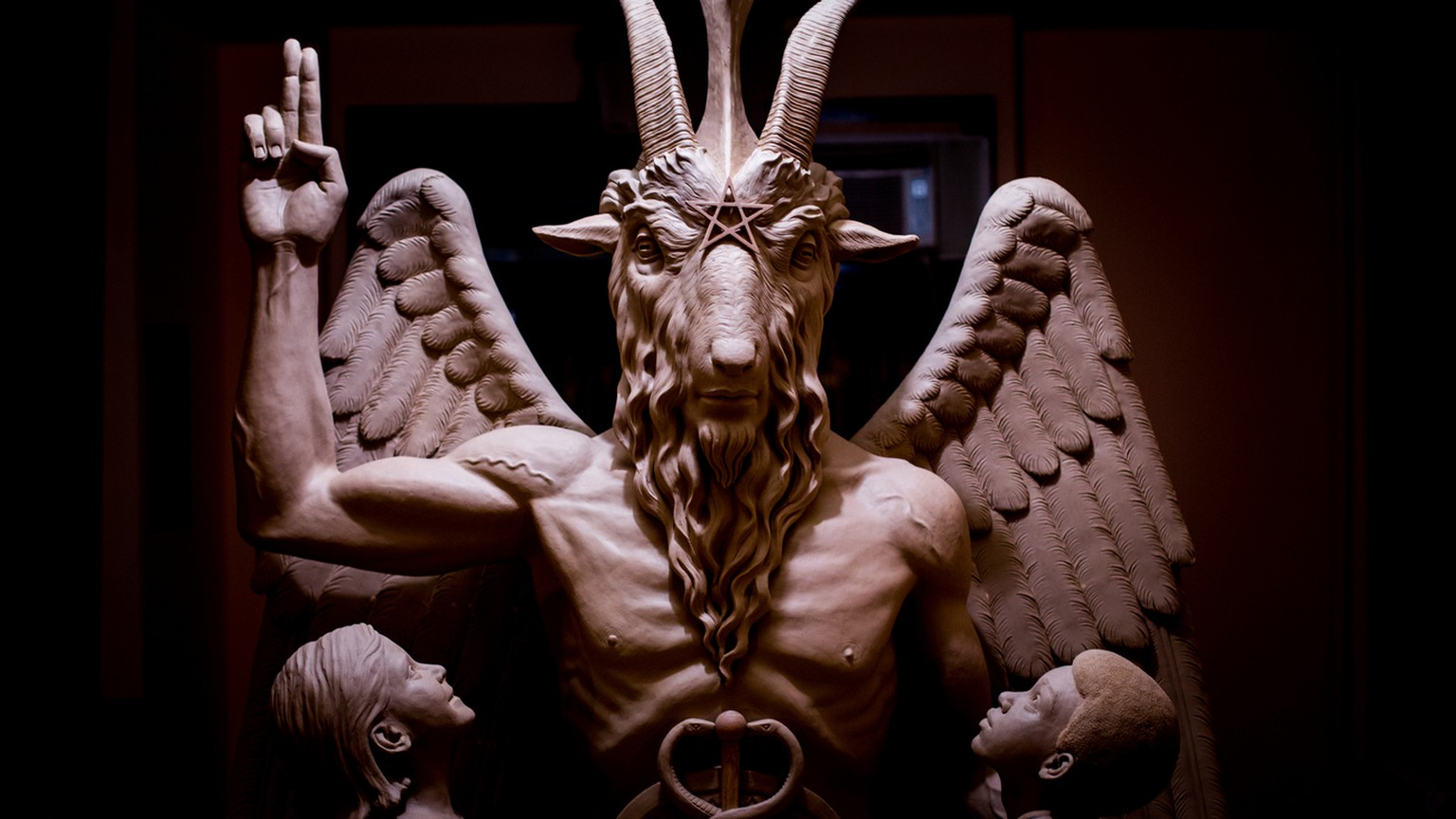 Wenn Gott Und Satan Eine Wette Machen Sterben Kinder Watson