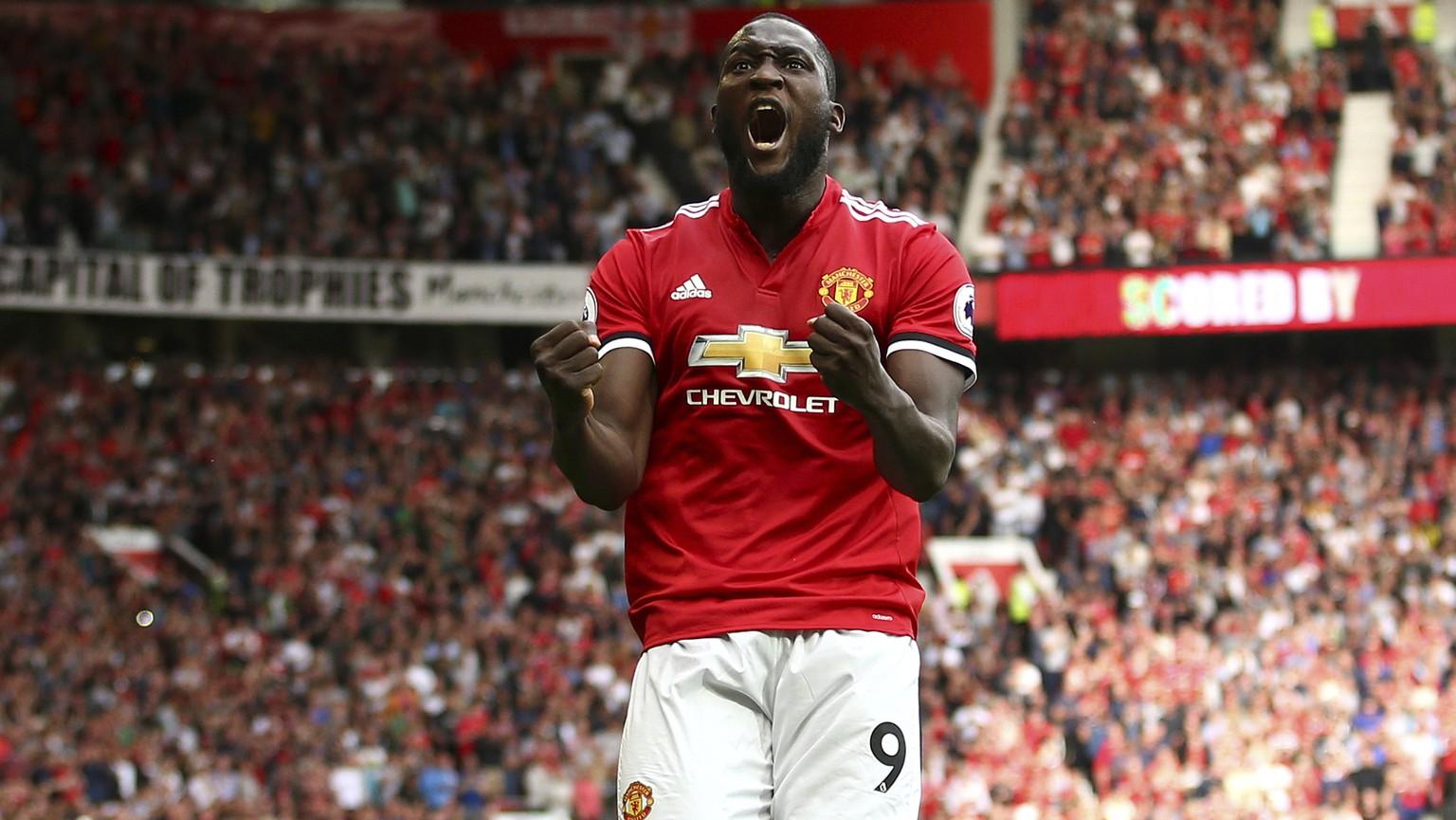 Manchester United schlägt West Ham 4:0