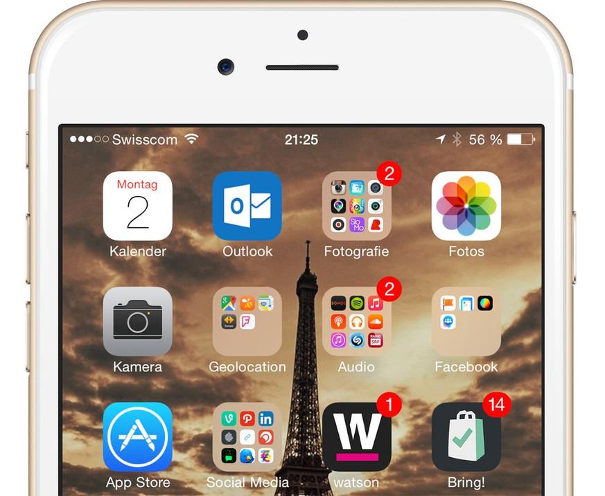 gmx mail app android einstellungen