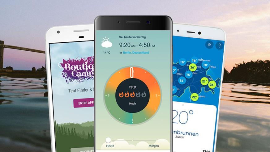 Lustige Bilder App Android