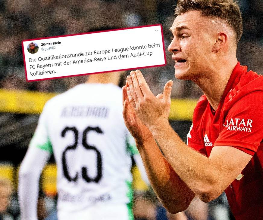 Bundesliga: Bayern in der Krise – so macht sich die Fussballwelt lustig