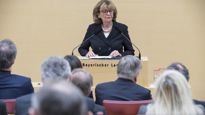 Afd Eklat Bei Gedenkakt In München Doch Danach Geht Es Erst
