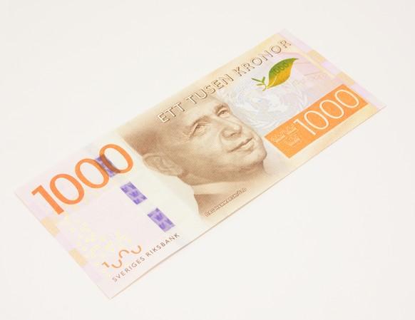 Neue 1000er Note Das Sind Die Wertvollsten Banknoten Der Welt Watson
