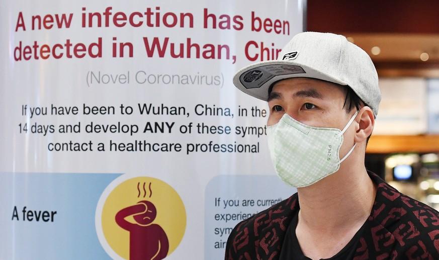 Das sollte man über das Coronavirus aus China wissen