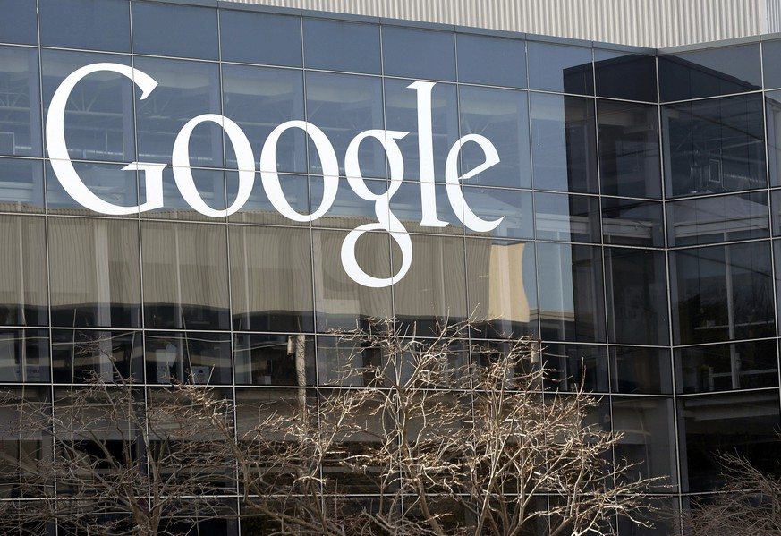 FILE - This Thursday, Jan. 3, 2013, file photo shows Google's headquarters in Mountain View, Calif.  Google said Thursday, Oct. 1, 2020,  it will pay publishers $1 billion over the next three years for their news content. The internet search giant said it has signed agreements for its news partnership program with nearly 200 publications in Germany, Brazil, Argentina, Canada, the U.K. and Australia.  (AP Photo/Marcio Jose Sanchez, File) Google