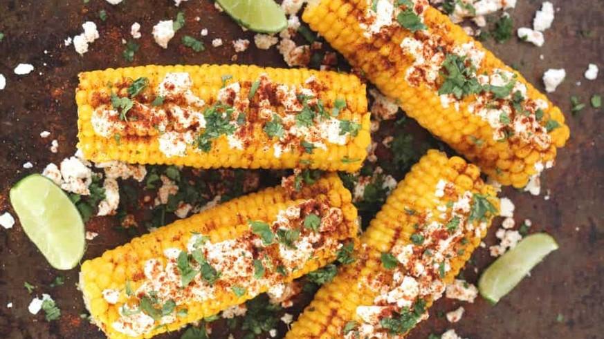7 Grill-Beilagen zum Nachkochen, die nun mal geiler sind als Pasta-Salat