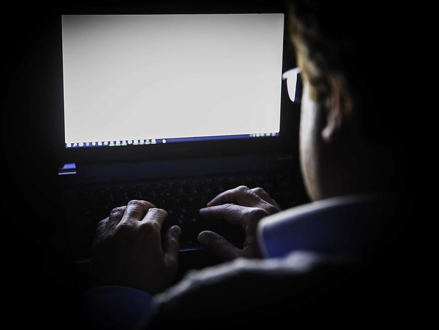 Ermittler stoppen weltweit grösste Kinderporno-Website – 337 Personen festgenommen