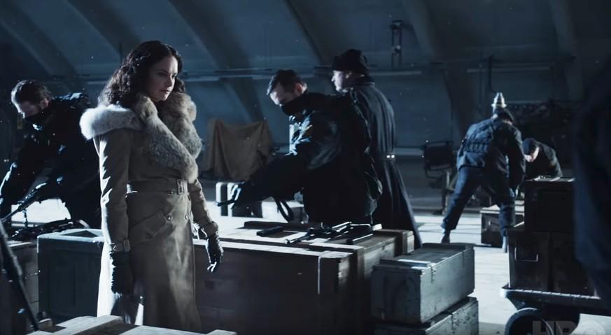 7 kommende Serien, die das neue «Game of Thrones» werden könnten
