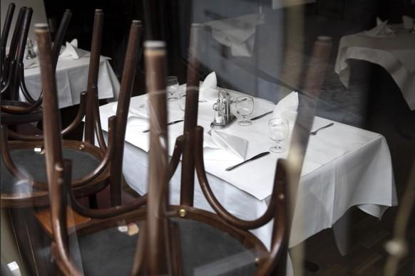 Coronavirus Schweiz: Wann öffnen Restaurants und Bars?