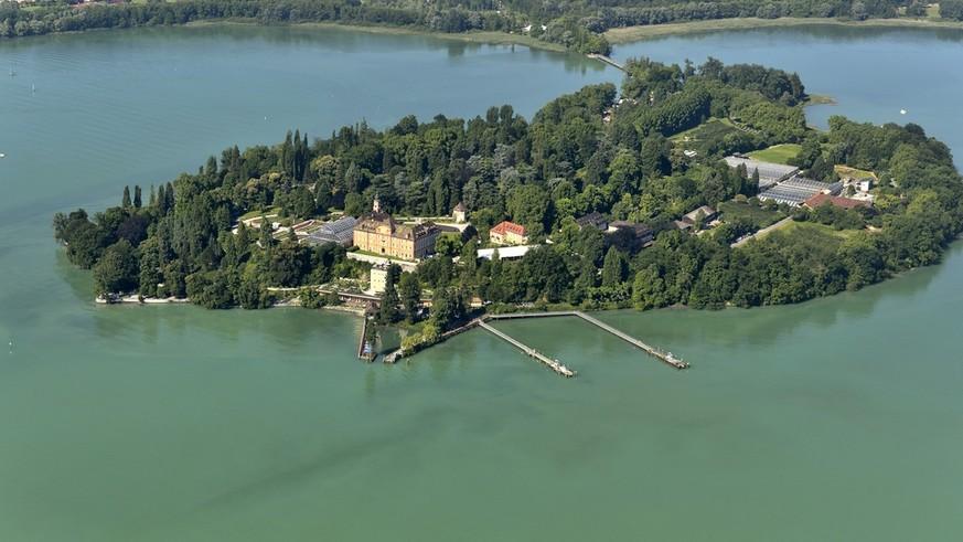 Beide Insassen nach Absturz von Flieger in Bodensee tot