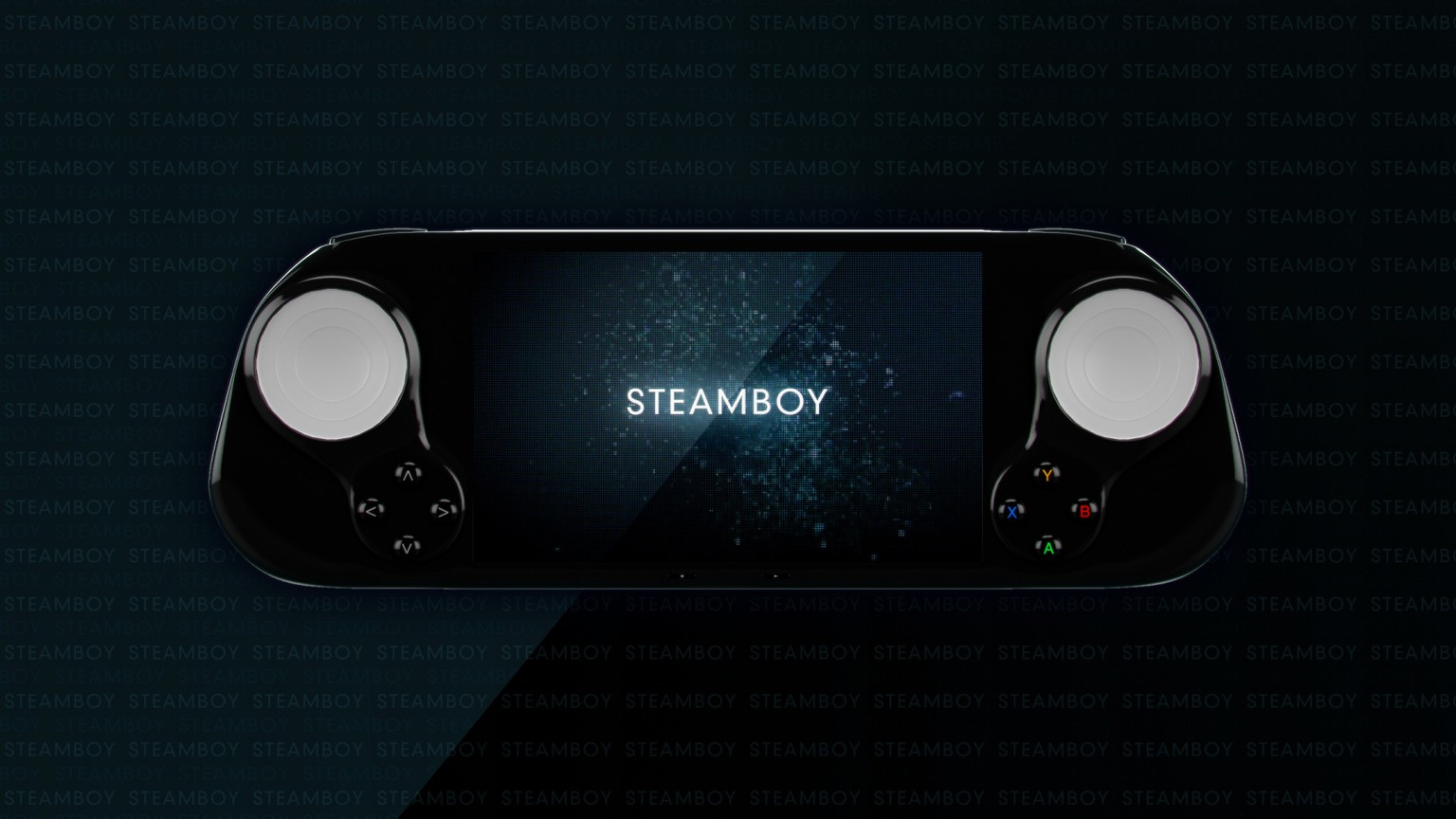 Steamboy, Handheld
