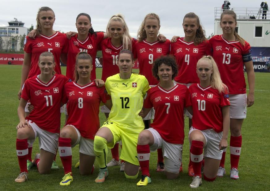 Island Europameister