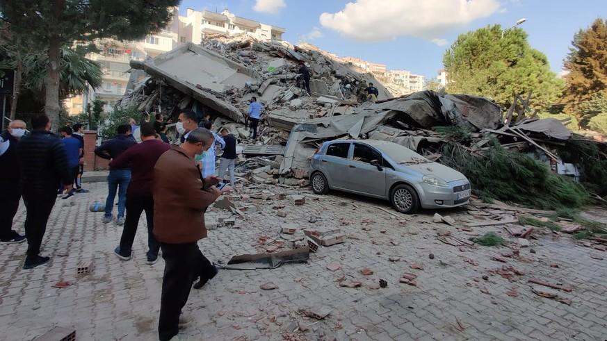 Tote und verwundete Zivilisten bei türkischem Angriff in Nordsyrien