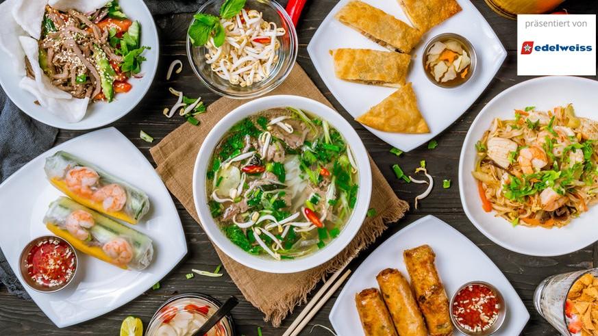15 Spezialitäten aus Südostasien, die du einmal im Leben probiert haben musst