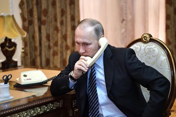 USA halfen Russland bei Verhinderung von Anschlag