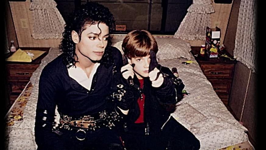 b3812ebafeb338 Die Doku «Leaving Neverland» erhebt schwere Vorwürfe gegen Michael Jackson.  Bild  screenshot leaving neverland   hbo