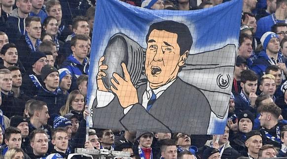 Schalke neu am Rudi-Assauer-Platz 1 +++ Noreau drei Spiele gesperrt
