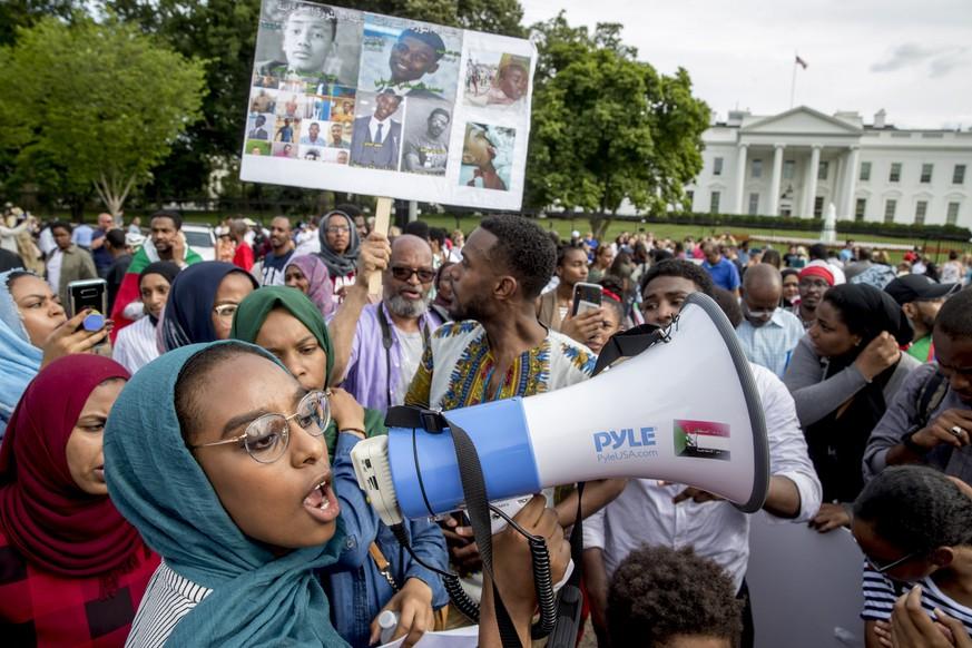 Sudan - Äthiopischer Ministerpräsident zu Vermittlungsmission eingetroffen