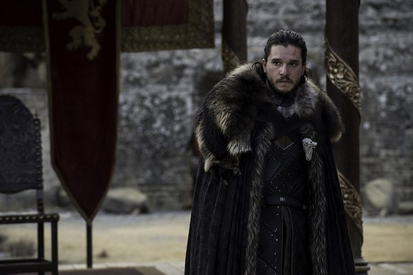 Jon SchneeGame of ThronesEpisode 7, Staffel 7