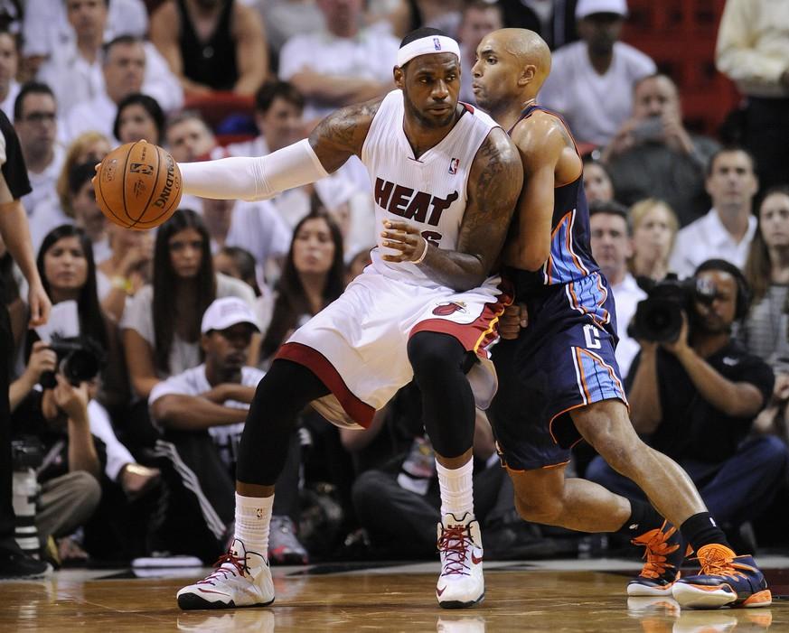 Miami Heat Aufstellung