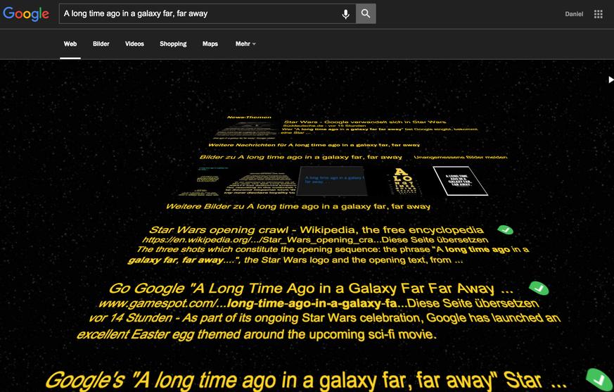 Nicht Nur Fur Yoda Fans Gib Bei Google Den Folgenden Satz Ein