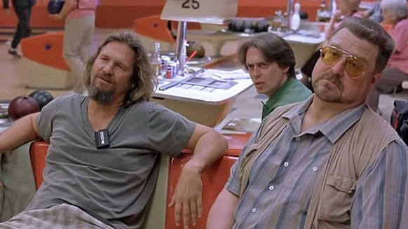 «The Big Lebowski»