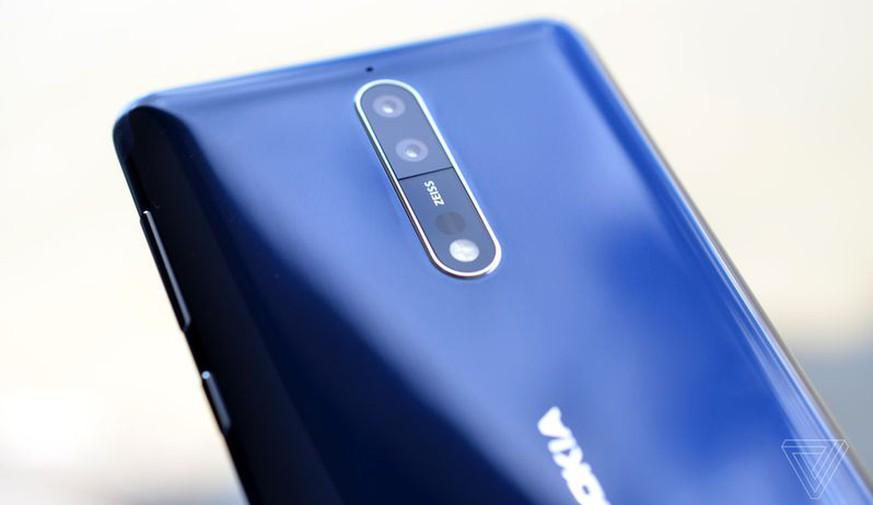Iphone Entfernungsmesser Schweiz : Das nokia 8 ist da! taugt hmds premium smartphone mit android
