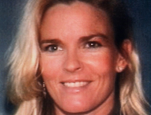 Das Opfer Nicole Brown Simpson. Bild: EPA LA POLICE - 765463228522066