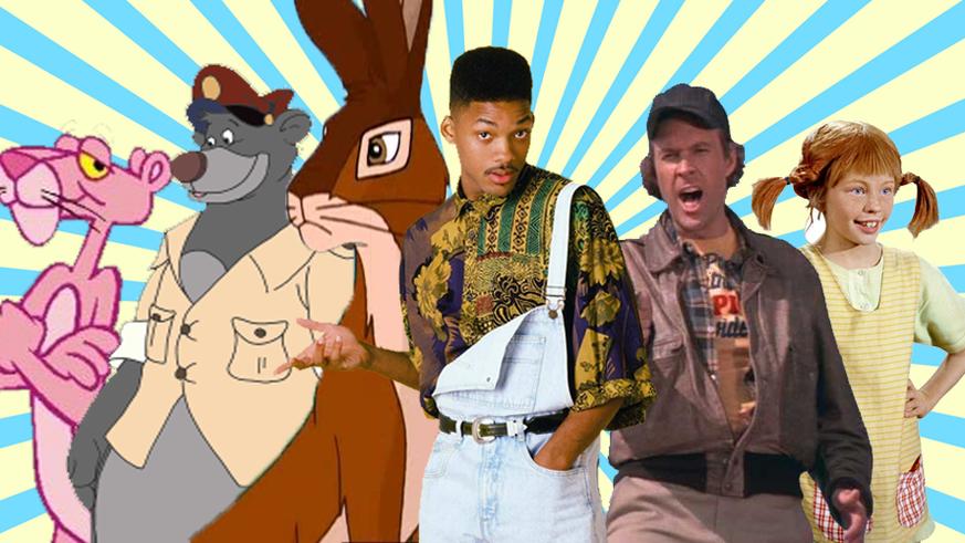 serien aus den 90ern