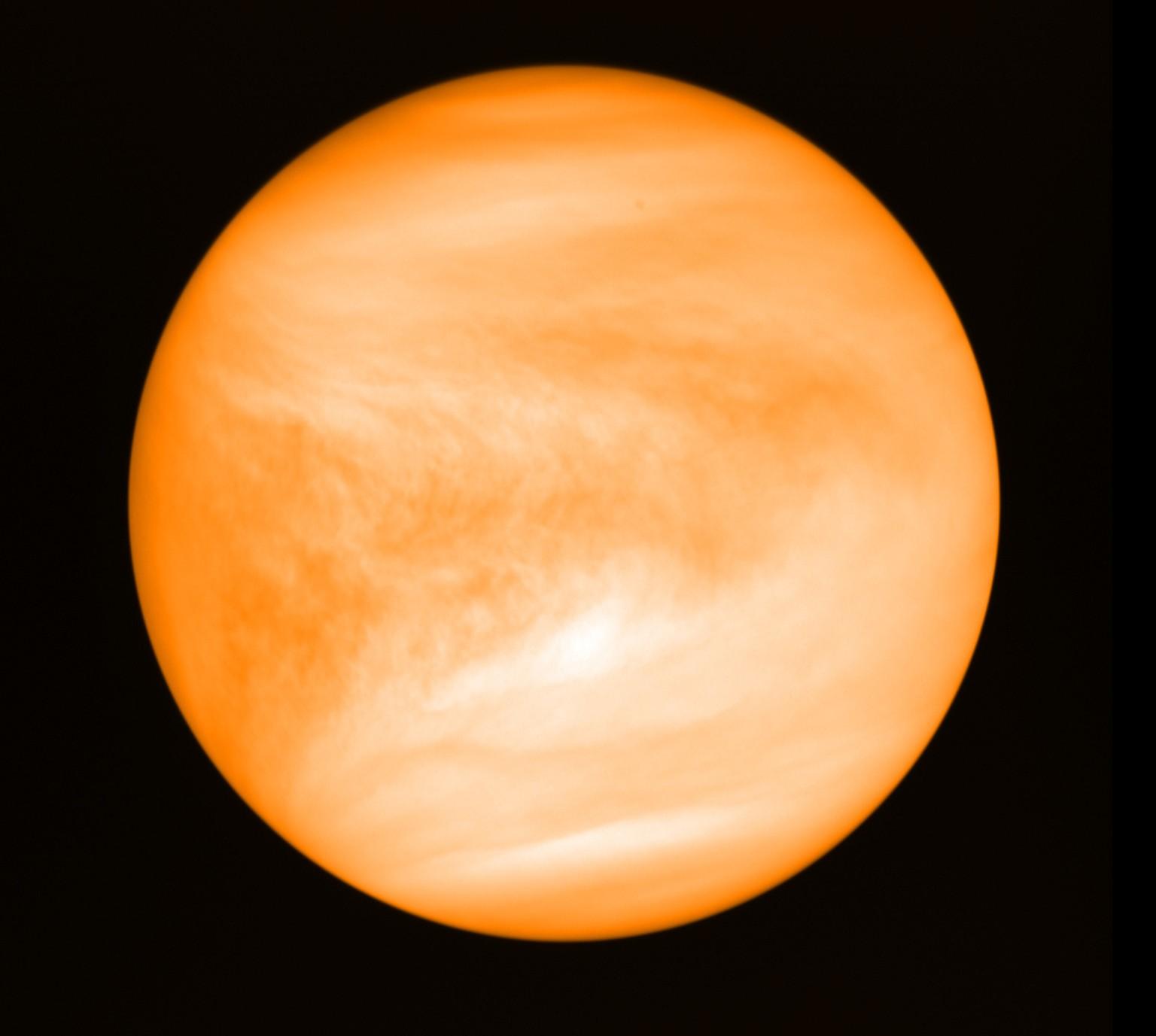 Nachbarplanet Der Venus