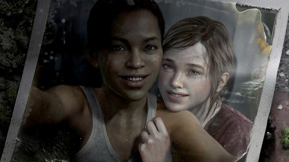 The Last of US, PS3, Left Behind, DLC, Videogame