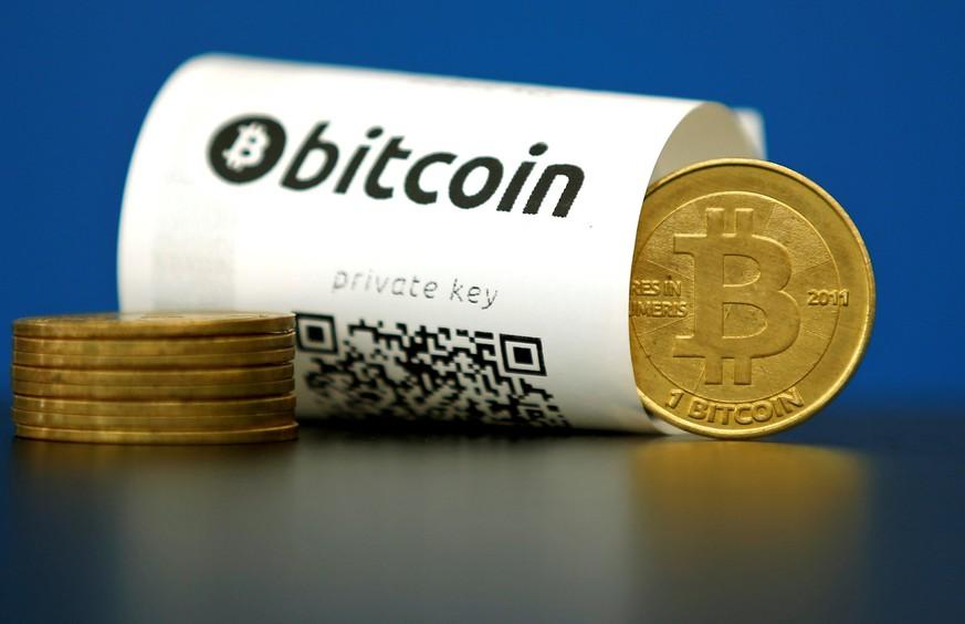 Reisepass und anderes mit Bitcoins bezahlen, ab Juli ist ...