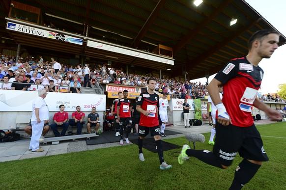 zweite liga belgien