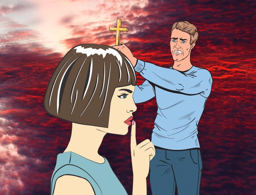 Dinge über das Dating von jemandem mit adhd wissen
