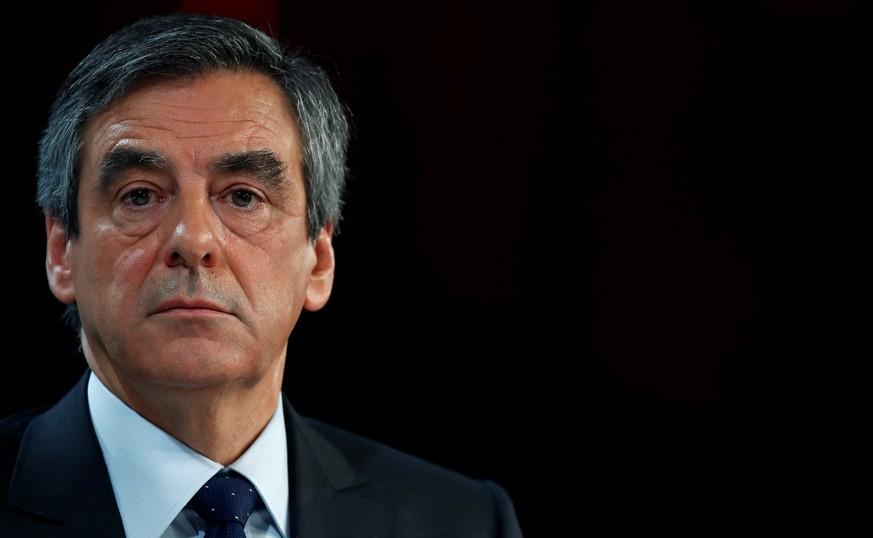 Frankreich: Ermittlungen gegen Fillon ausgeweitet