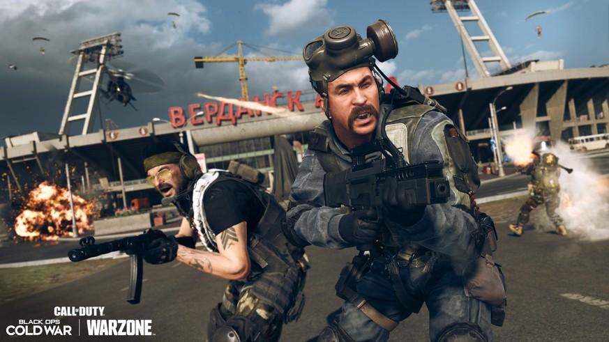 Der Schweizer Online-Händler Brack nahm Titel von Activision Blizzard bereits aus dem Angebot.