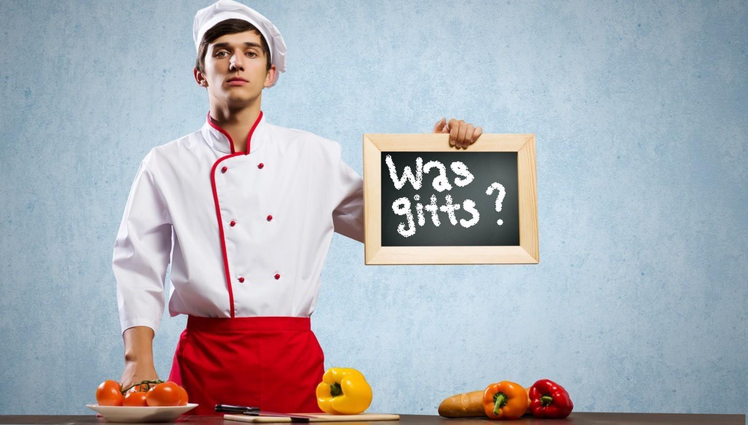 Was soll ich heute abend kochen dieser test nimmt ihnen for Was soll ich kochen